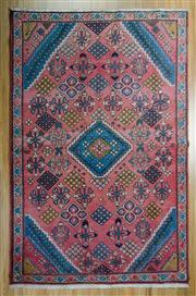 Sale 8643C - Lot 42 - Persian Hamadan 200cm x 130cm