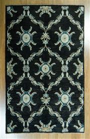 Sale 8717C - Lot 79 - Afghan Chobi 188cm x 117cm