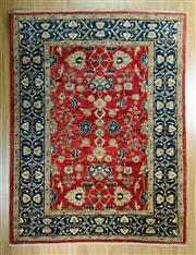 Sale 8643C - Lot 43 - Afghan Chobi 200cm x 150cm