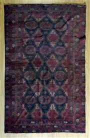 Sale 8680C - Lot 87 - Persian Baluchi 194cm x 129cm