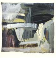 Sale 8722A - Lot 5007 - Malcolm Benham (1949 - ) - Scrap Head, No. 2 91 x 85cm