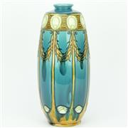 Sale 8342 - Lot 78 - Minton Secessionist No.1 Vase