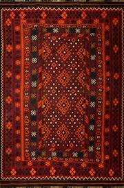 Sale 8412C - Lot 60 - Afghan Kilim 311cm x 212cm