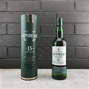 Sale 9062W - Lot 680 - Laphroaig 200 Years of Laphroaig 15YO Limited Edition Islay Single Malt Scotch Whisky - 43% ABV, 700ml in canister