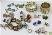 Sale 8521 - Lot 136 - Jewellery Incl Costume And Other