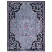 Sale 8880C - Lot 20 - Revival Savonnerie Reloaded Carpet, 338x250cm, Handspun Wool
