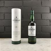 Sale 9062W - Lot 681 - Laphroaig 18YO Islay Single Malt Scotch Whisky - 48% ABV, 700ml in canister