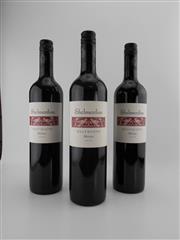 Sale 8498 - Lot 1898 - 3x 2010 Shelmerdine Vineyards Shiraz, Heathcote