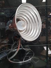 Sale 8839 - Lot 1004 - Repurposed Heat Lamp