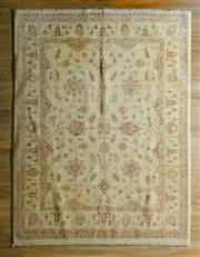Sale 8700C - Lot 56 - Afghan Chobi 200cm x 147cm