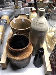 Sale 8819 - Lot 2299 - Collection of Pottery