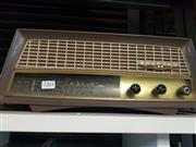 Sale 8652W - Lot 6 - Kriesler Radio