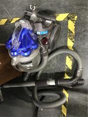 Sale 8953 - Lot 2096 - Dyson Vacuum