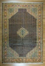 Sale 8653C - Lot 54 - Persian Tabriz 330cm x 230cm