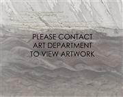 Sale 8738 - Lot 545 - Sidney Nolan (1917 - 1992) - Desert Scene 51 x 75cm