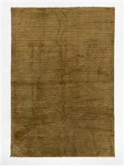 Sale 8770C - Lot 86 - A Persian Turkaman Silk Pile, 250 x 170cm