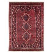 Sale 8880C - Lot 25 - Persian Tribal Afshar Rug, 210x149cm, Handspun Wool