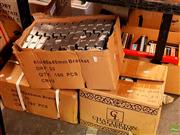 Sale 8582 - Lot 2379 - Over 350 Aluminium Brackets