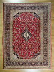 Sale 8643C - Lot 51 - Perain Kashan 335cm x 240cm