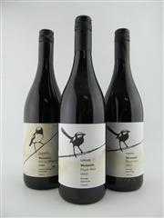 Sale 8398A - Lot 852 - 3x Logan Wines Weemala, Orange - 1x 2006 Shiraz Viognier, 2x 2003 Pinot Noir, stained labels