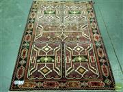 Sale 8539 - Lot 1034 - Cadrys Iranian Afshar Rug (222 x 156cm)