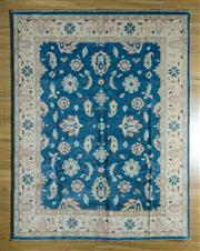 Sale 8680C - Lot 96 - Afghan Chobi 310cm x 242cm
