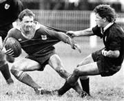 Sale 8754A - Lot 49 - Sydney City vs Sydney Country, Rugby Union, Millner Field, NSW, 1979 - 20 x 25cm