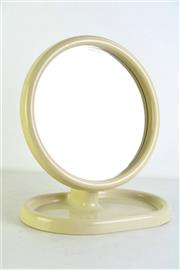 Sale 8963 - Lot 20 - Vintage Gedy Italy Deisgn Mirror by Olaf Von Bohr (H34cm)
