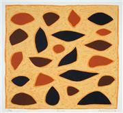 Sale 8892 - Lot 514 - John Coburn (1925 - 2006) - Field 41.5 x 41 cm