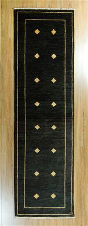 Sale 8717C - Lot 89 - Afghan Chobi Runner 292cm x 85cm