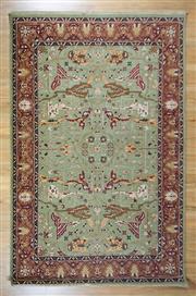 Sale 8653C - Lot 57 - Afghan Chobi 281cm x 181cm