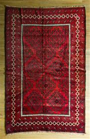Sale 8680C - Lot 99 - Persian Shiraz 264cm x 167cm