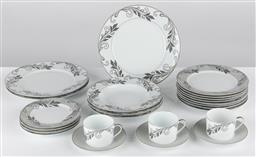 Sale 9255H - Lot 34 - A quantity of Christofle Marly dinnerwares;