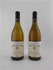 Sale 8519W - Lot 99 - 2x 2002 Tyrrells Vat 1 Semillon, Hunter Valley - darker colour