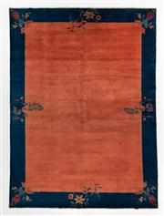 Sale 8770C - Lot 46 - A Nepalese Handmade Rug 100% Wool Pile, 325 x 240cm