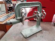 Sale 8834 - Lot 1032 - Vintage Shoe Stretcher