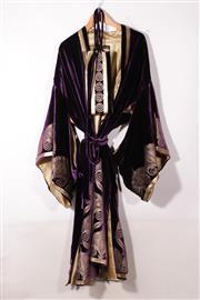 Sale 9015 - Lot 87 - A Venetian Made Kimono