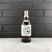 Sale 9062W - Lot 615 - The Yamazaki Distillery 10YO Single Malt Japanese Whisky - old bottling, 40% ABV, 700ml