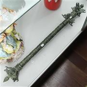 Sale 8285 - Lot 41 - Jade Sceptre