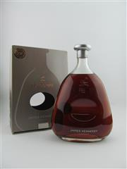 Sale 8353 - Lot 612 - 1x Hennessy James Hennessy - 250th Anniversary Limited Edition XO Cognac - 1000ml in box