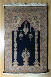 Sale 8653C - Lot 58 - Pak Kerman 212cm x 140cm