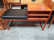 Sale 8839 - Lot 1037 - Parker Telephone Table