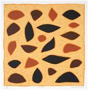 Sale 8896A - Lot 5026 - John Coburn (1925 - 2006) - Field 41.5 x 41cm