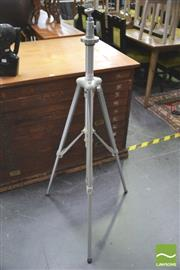 Sale 8406 - Lot 1016 - Vintage West German Adjustable Tripod
