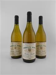 Sale 8498 - Lot 1908 - 3x 2001 Tyrrells Vat 1 Semillon, Hunter Valley