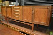 Sale 8511 - Lot 1013 - G-Plan Fresco Sideboard