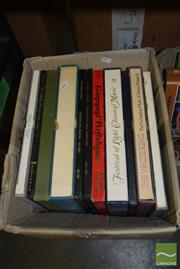 Sale 8509 - Lot 2234 - Box of Cased Mixed Records