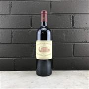 Sale 8825 - Lot 771 - 1x 2000 Pavillon Rouge du Chateau Margaux, Margaux - second wine of Chateau Margaux