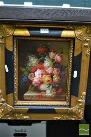 Sale 8487 - Lot 2006 - Artist Unknown, Flower Study