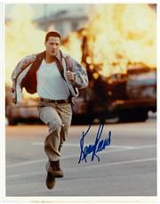 Sale 8555A - Lot 5038 - Keanu Reeves Speed